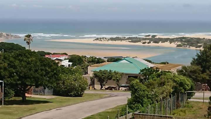 Bushman's View,  Kenton on sea