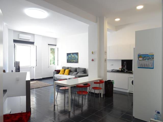 Sant Gervasi, Barcelona  apartment