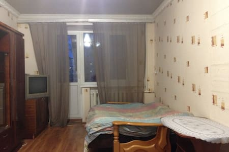 Квартира с Wi-Fi в удобном месте - Novocherkassk