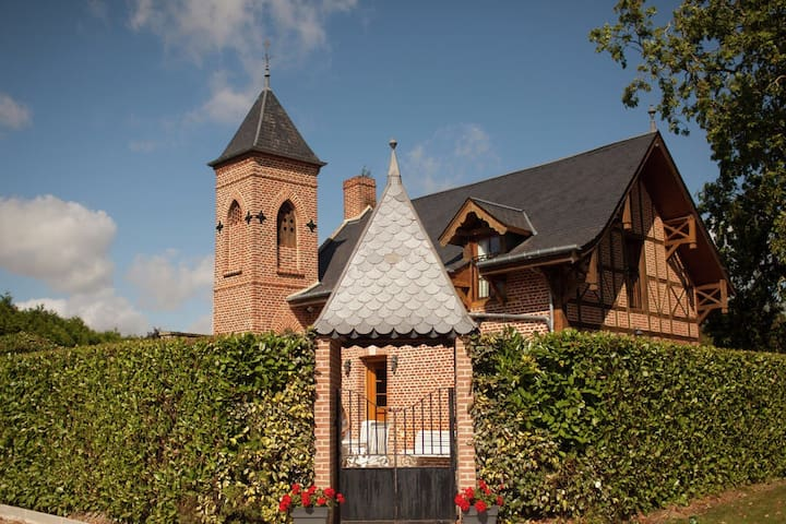 La Sellerie - Sentelie - Casa