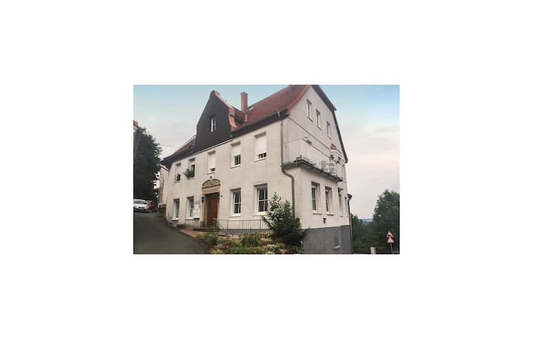 Holiday apartment with 1 bedroom on 43 m² in Marsberg
