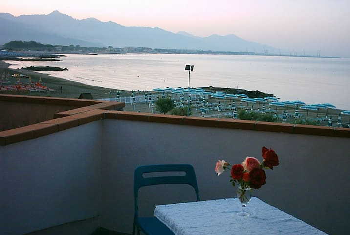 LOVELY SHORES SEA - Fiumaretta di Ameglia - Apartmen