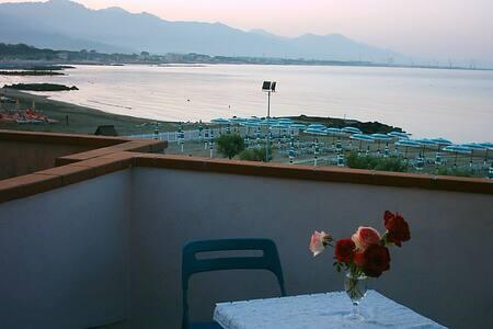 LOVELY SHORES SEA - Fiumaretta di Ameglia - Apartmen
