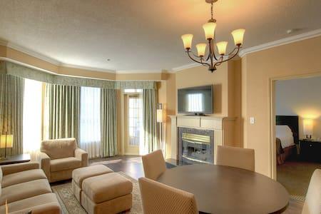 Vacation Villa at Marriott Delta Grand Okanagan - Kelowna