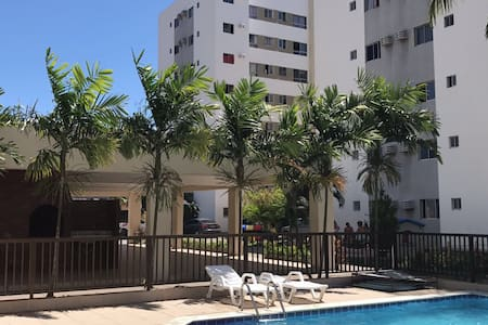 Great apartment mins Janga Paulista - Paulista - Appartement