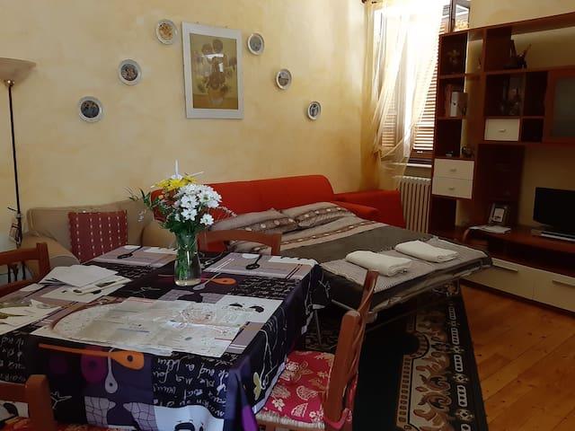 Lia's Home(Ca' d'la Lia)