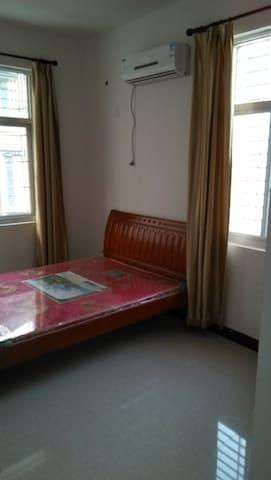 安心公寓 - Fuzhou - Apartment