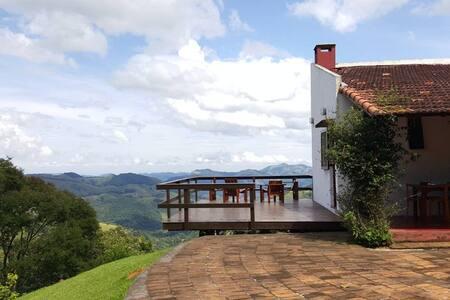 São Francisco Xavier - Casa Mantiqueira - São José dos Campos