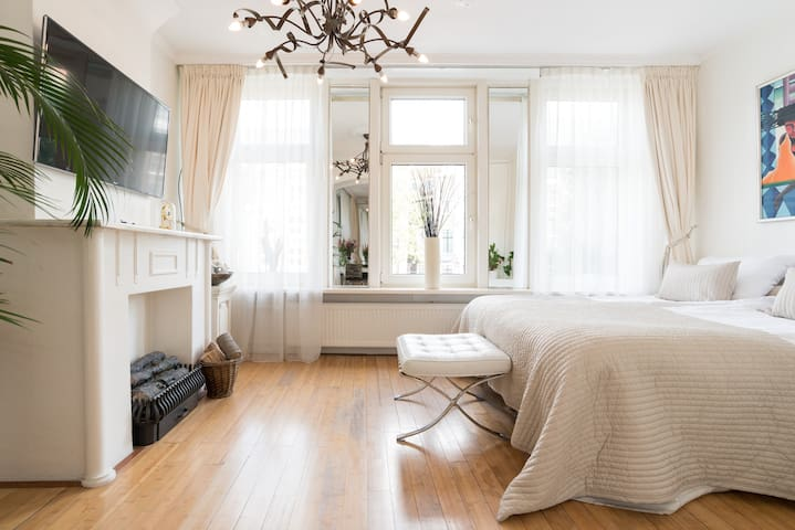 La Vie En Rose Apartment 1 - Amsterdam Centre - Амстердам - Гестхаус