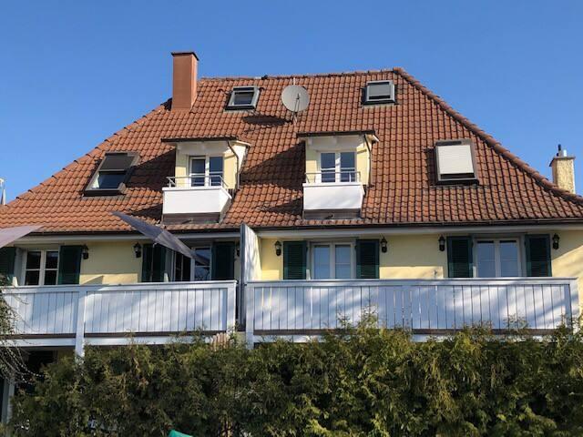 Haus LaVida am See - Wohnung Erdgeschoss