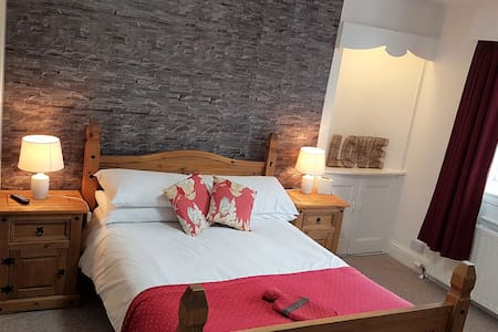 Wigtown Book Themed Private Holiday Home Sleeps 7