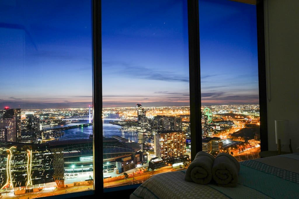 Room Share Southern Cross Melbourne