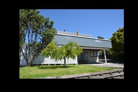 Spacious Private Studio - Auckland