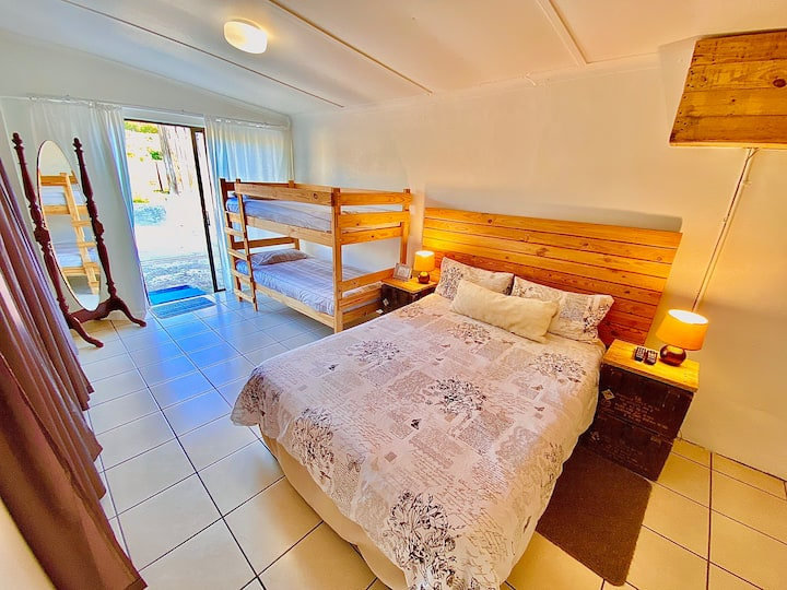 De Anker - Starboard ⚓️ Self Catering Apartment