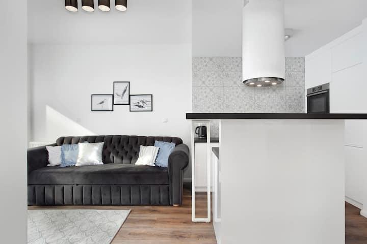 Elite Apartments Jaglana Premium | spa & welness | CENTER