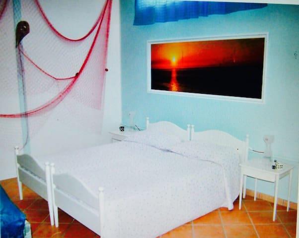 Accogliente appartamentino Salento - Racale - Apartment