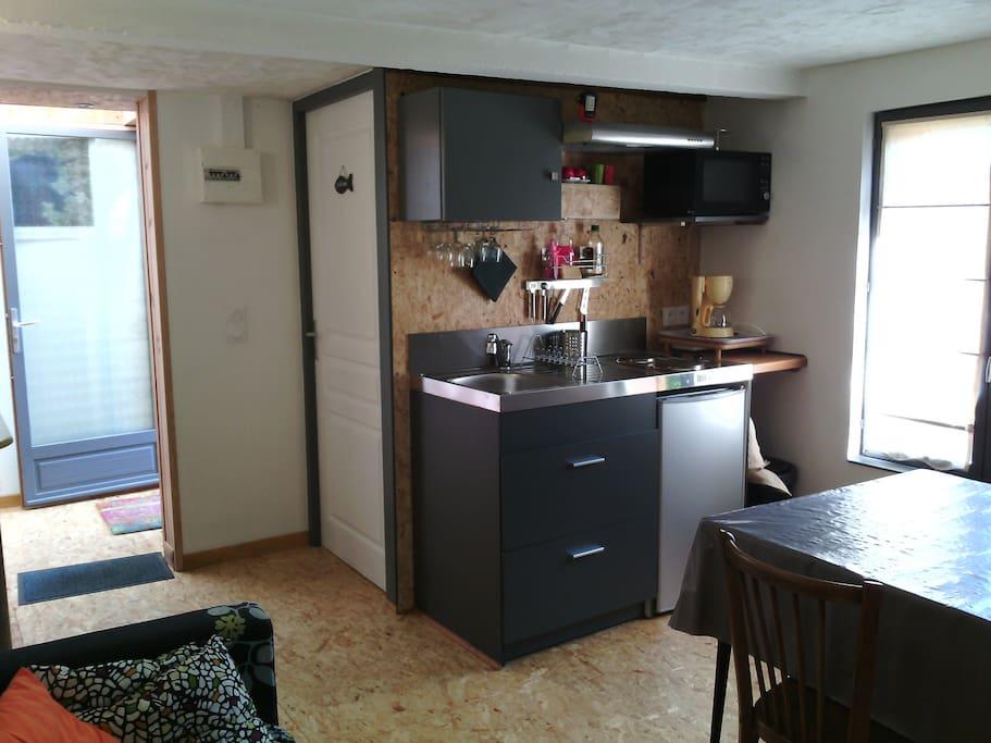 home sweat home plein pied appartements louer concarneau bretagne france. Black Bedroom Furniture Sets. Home Design Ideas