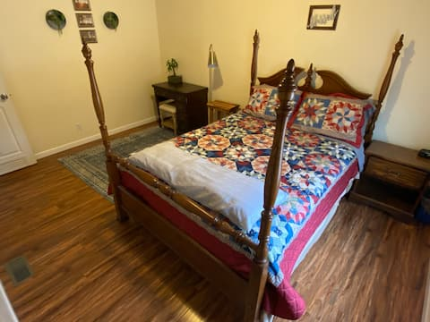 Come Red River Gorge Adventurers*Pets Welcome*1 BR