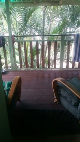Tropical serenity at Machans - Machans Beach - Casa