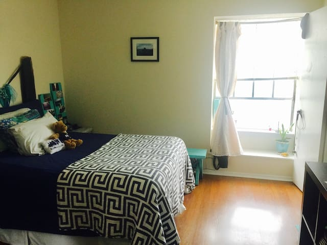 1 Bedroom in the Lower Garden District, NOLA - New Orleans - Wohnung