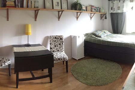 Nice, large room in great location! - Stockholm