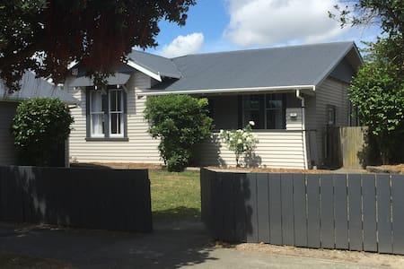 Linton Cottage