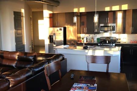 Private Room in Luxury Modern Loft - Houston
