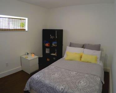 Private room in heart of Brickell - Miami - Lakás