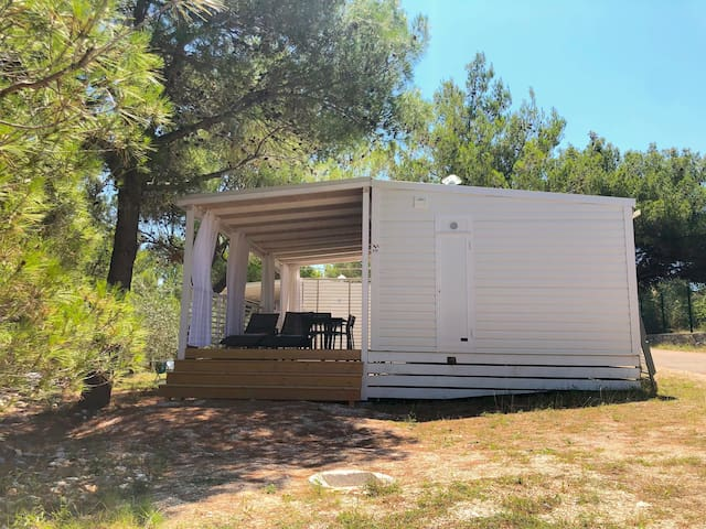 Brand New Luxury Mobile Home Amelie #273