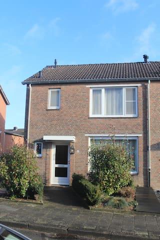 Nuth, Zuid-Limburg