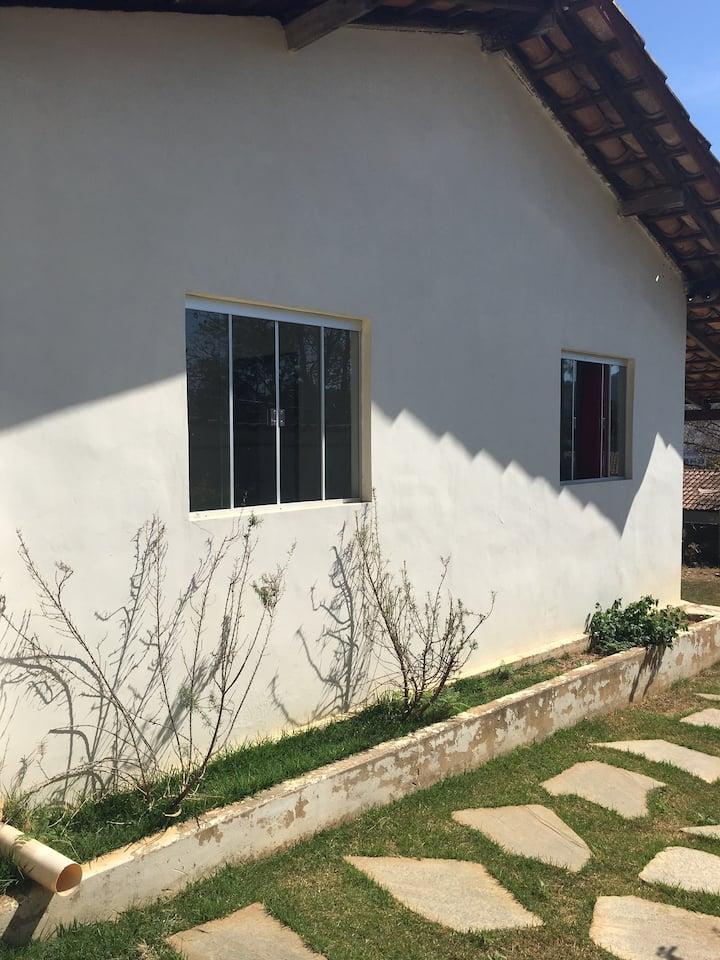 Casa em Pirenópolis - GO