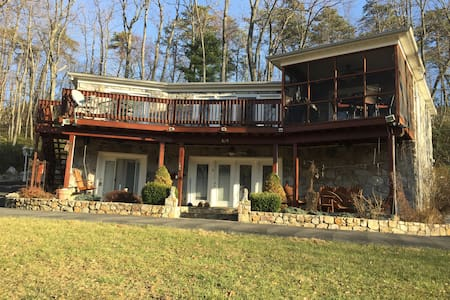 Mountain View Vacation Home
