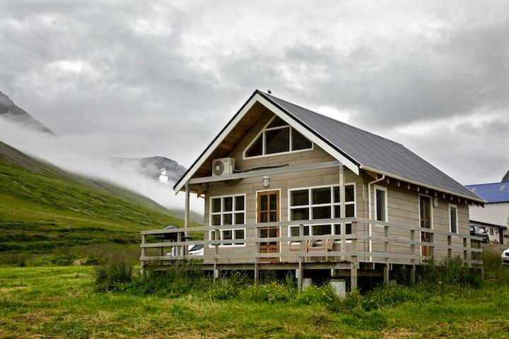 Korpudalur HI Hostel - Summerhouse