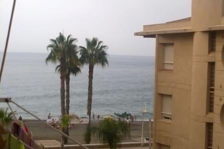 Piso en Mezquitilla - Málaga - Wohnung