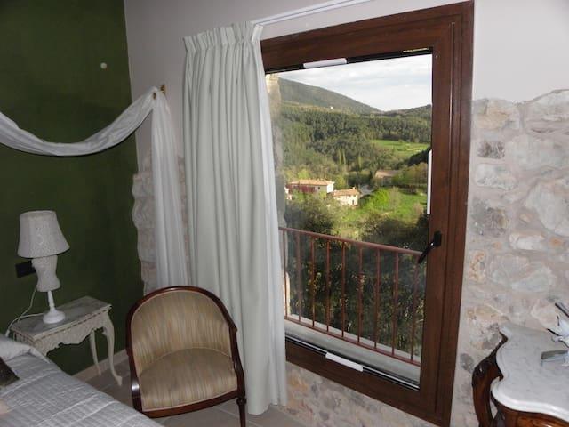 Viladomat rural -Paissa Era-LaNou - La Nou de Bergudà