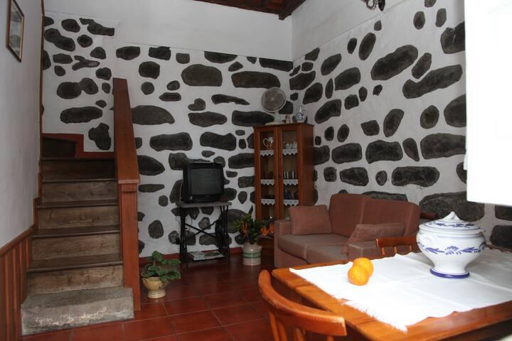 Sala casa da Madrinha