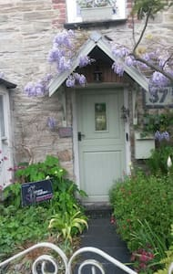 A beautiful cottage in St Agnes - Casa