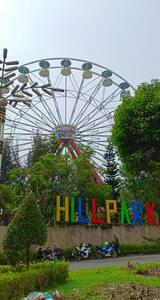 Villa greenhill sibolangit