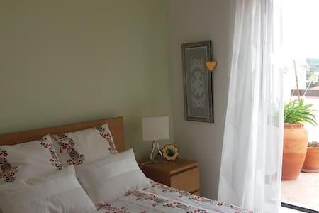 T1 Vista Mar - Pedrogão - Apartamento