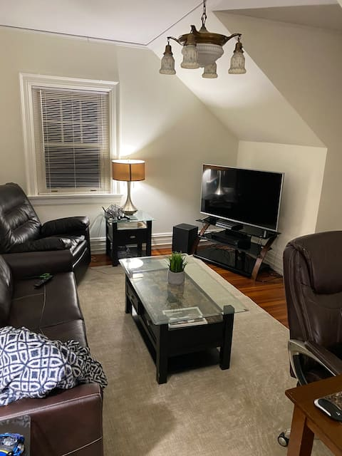 Nice Apartment shared Place Downtown Wilkes Barre