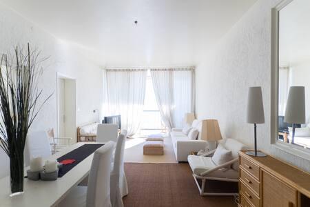 Appartamento frontemare Jesolo - Jesolo - Wohnung