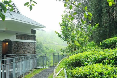 The Reverie at Misty Mountain Plantation Resort - Idukki - 精品酒店