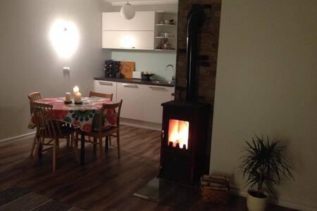 Apt for Rent in Haapsalu Old Town - Haapsalu - Apartment