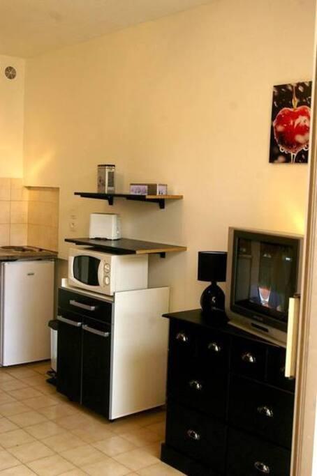 Loue la semaine studio meubl appartements louer - Louer son appartement meuble a la semaine ...