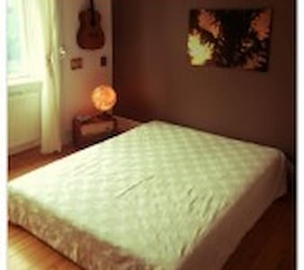 Near city center and the airport - København - Apartment