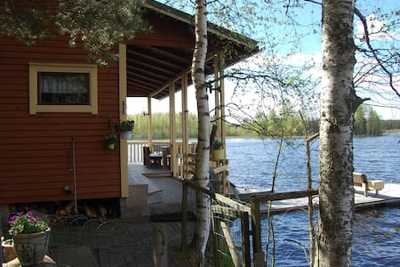 The Perfect Hideaway - Kouvola