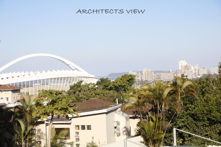 ARCHITECTS VIEW - SUITE 1