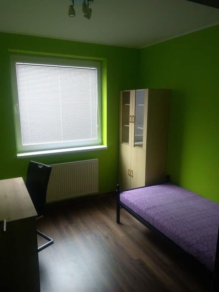 Private room Kosice