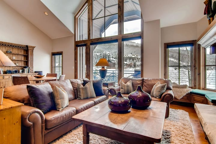 Villa in Heart of Beaver Creek - Villa Montane 6