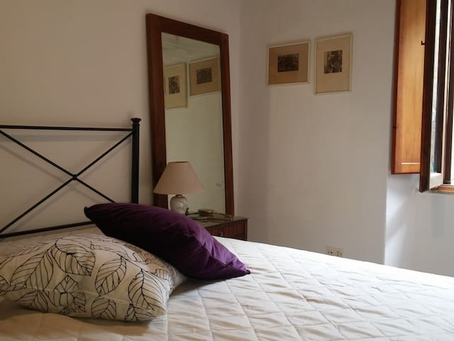 Charming Apartment in Pitigliano - Pitigliano - Apartment